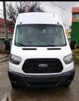 Ford Tourneo Custom, 2016 год, 1 353 000 руб.