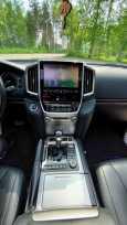 Toyota Land Cruiser, 2016 год, 3 850 000 руб.