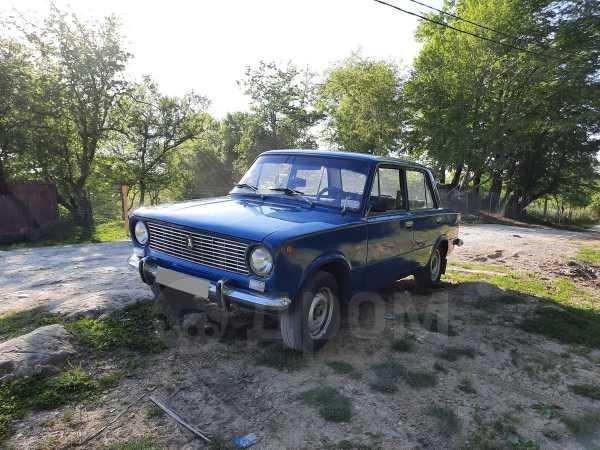 Лада 2101, 1972 год, 45 000 руб.