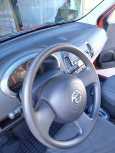 Nissan Micra, 2008 год, 370 000 руб.