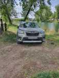 Subaru Forester, 2019 год, 2 350 000 руб.