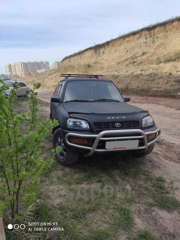 Toyota RAV4, 1995 год, 215 000 руб.
