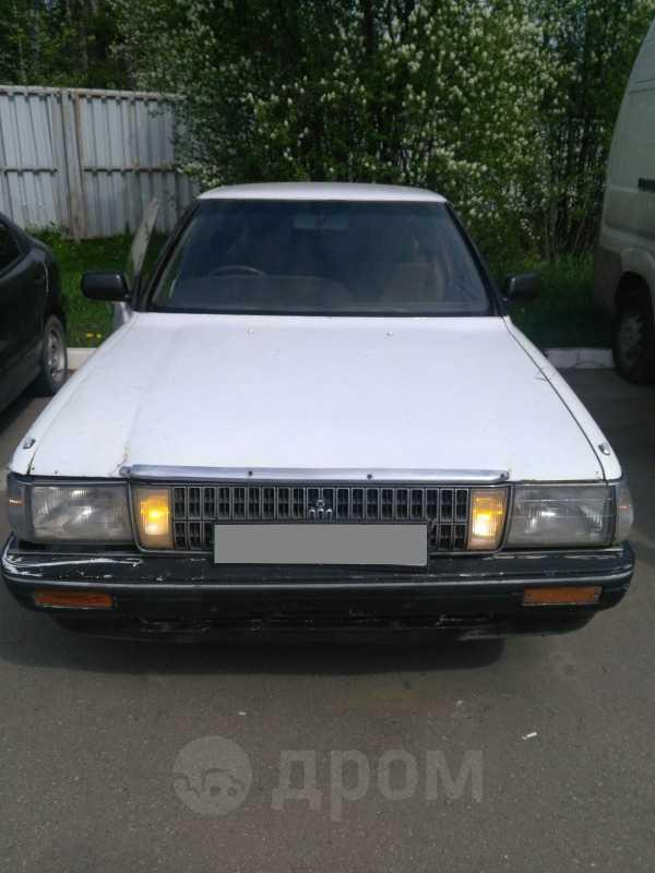 Toyota Crown, 1990 год, 45 000 руб.