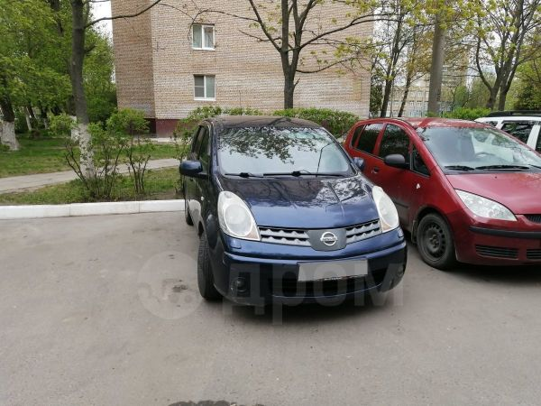 Nissan Note, 2007 год, 265 000 руб.