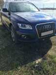 Audi Q5, 2013 год, 1 350 000 руб.