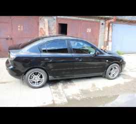 Сибирский Mazda3 2006