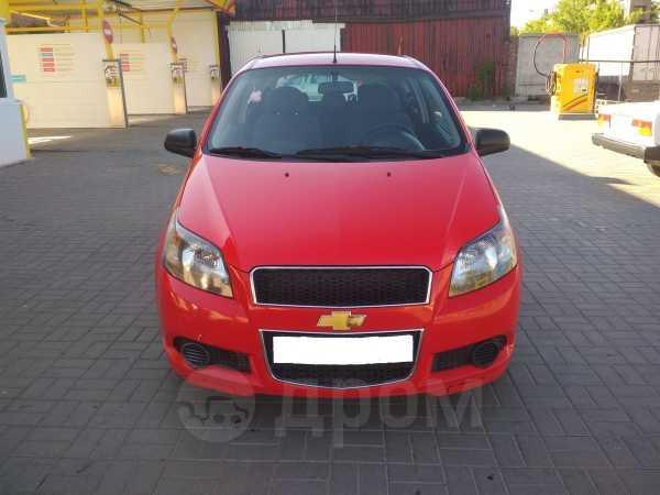 Chevrolet Aveo, 2010 год, 250 000 руб.