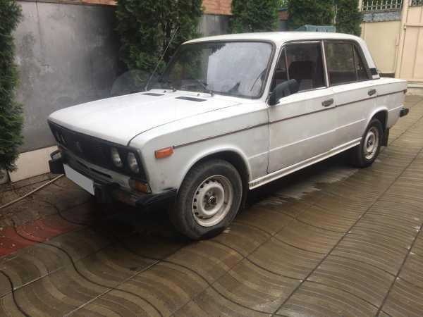 Лада 2106, 1986 год, 39 000 руб.