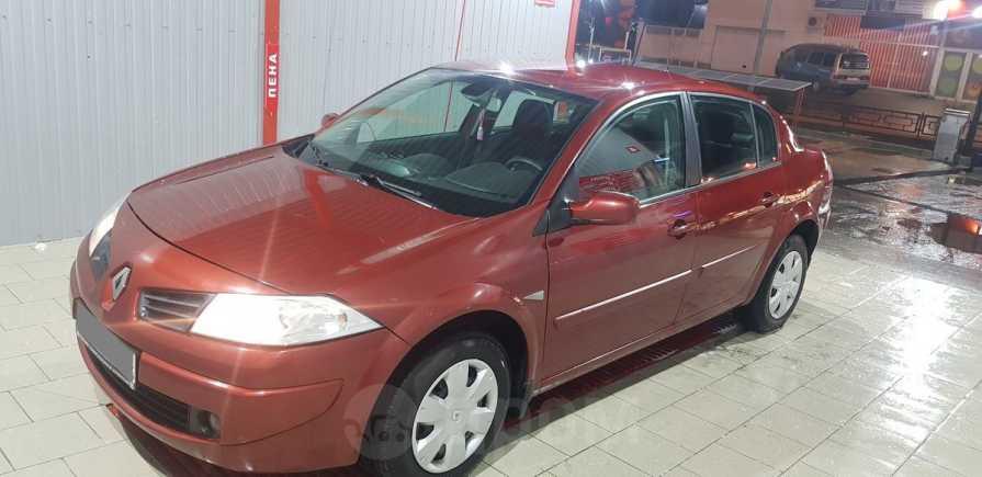 Renault Megane, 2007 год, 340 000 руб.