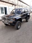 Toyota Hilux Surf, 1989 год, 245 000 руб.