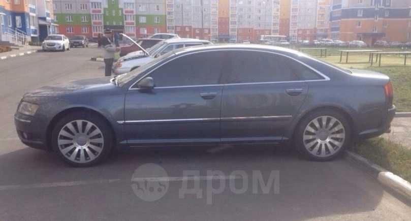 Audi A8, 2006 год, 705 000 руб.