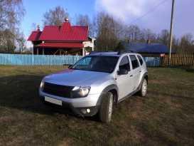 Вологда Duster 2012