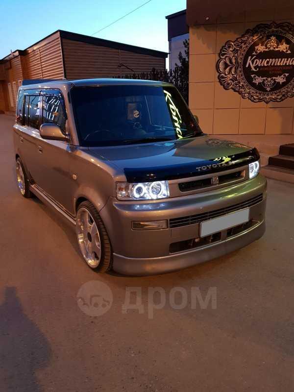 Toyota bB, 2001 год, 330 000 руб.