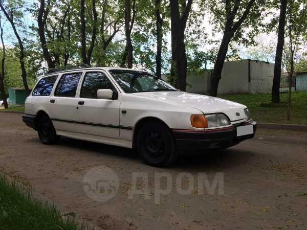 Ford Sierra, 1989 год, 55 000 руб.