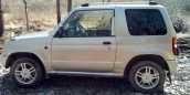 Mitsubishi Pajero Mini, 2000 год, 150 000 руб.