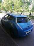 Nissan Leaf, 2012 год, 400 000 руб.