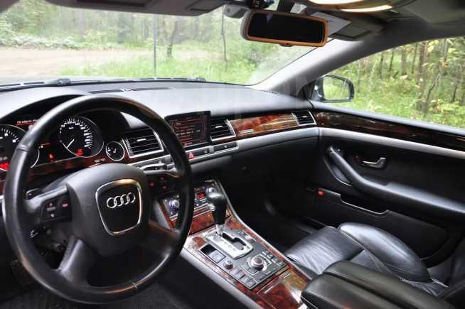 Audi A8, 2006 год, 708 000 руб.