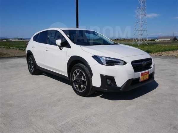 Subaru XV, 2018 год, 980 000 руб.
