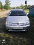 Toyota Corolla, 2002 год, 260 000 руб.