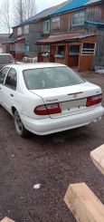 Nissan Pulsar, 1998 год, 50 000 руб.