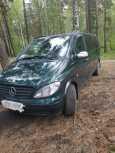 Mercedes-Benz Viano, 2005 год, 780 000 руб.