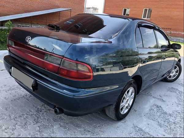 Toyota Corona, 1993 год, 169 999 руб.