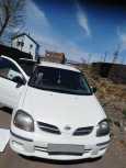 Nissan Tino, 2000 год, 260 000 руб.