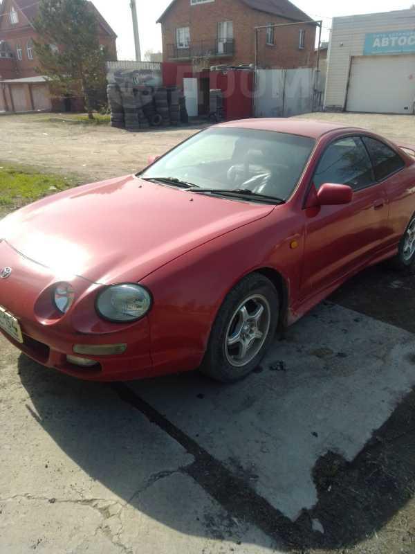 Toyota Celica, 1999 год, 200 000 руб.