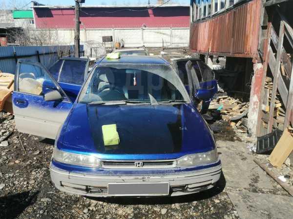 Honda Accord, 1990 год, 100 000 руб.