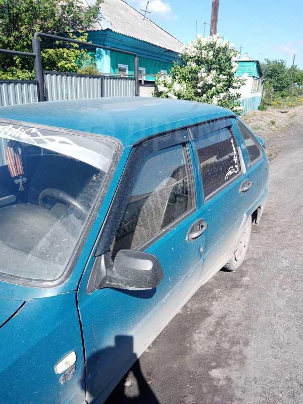 ИЖ 2126 Ода, 2002 год, 37 000 руб.