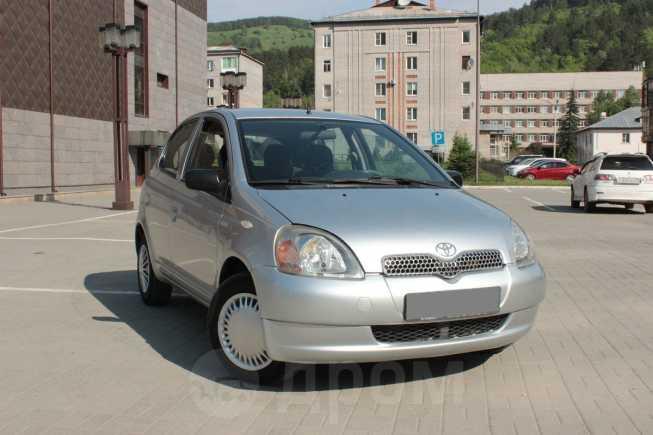 Toyota Yaris, 2002 год, 280 000 руб.