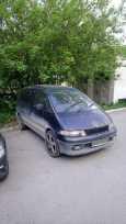 Toyota Estima Lucida, 1995 год, 130 000 руб.