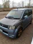 Mitsubishi eK Sport, 2002 год, 185 000 руб.