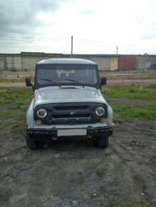 Ангарск 3151 2009