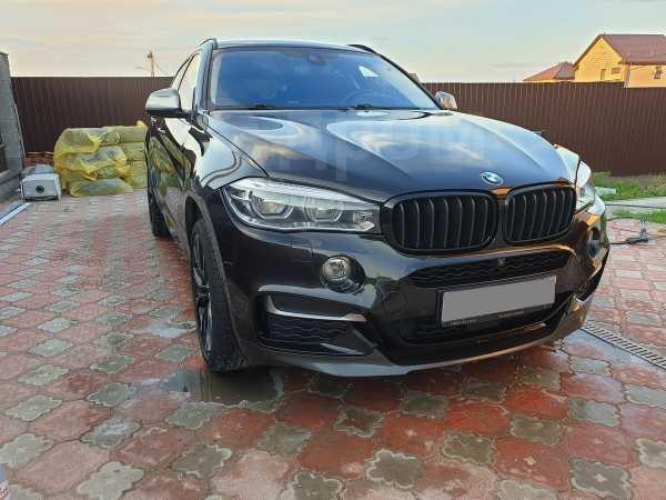 BMW X6, 2017 год, 4 499 000 руб.