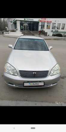 Волгоград Mark II 2001