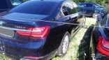 BMW 7-Series, 2016 год, 3 000 000 руб.