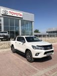 Toyota Hilux Pick Up, 2018 год, 2 500 000 руб.