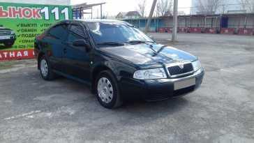 Сибай Octavia 2000