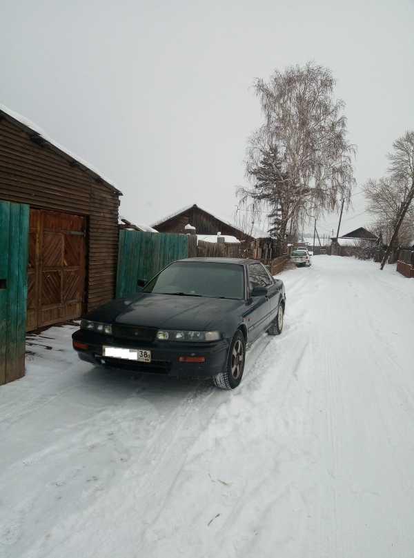 Honda Inspire, 1992 год, 120 000 руб.