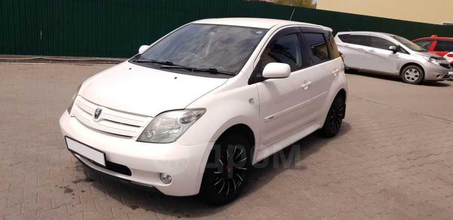 Toyota ist, 2006 год, 310 000 руб.