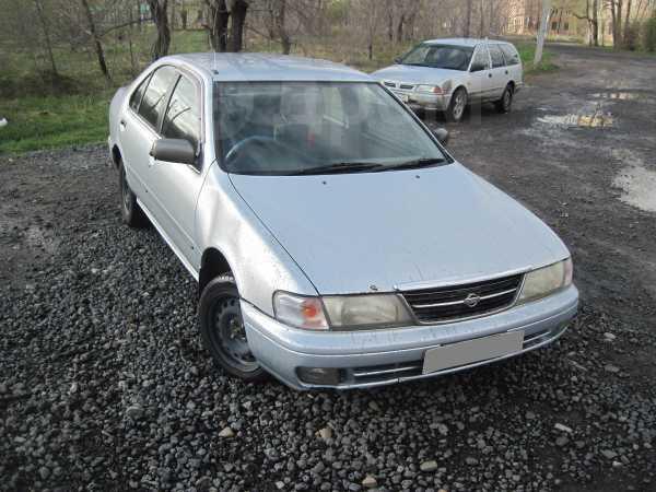Nissan Sunny, 1998 год, 66 000 руб.