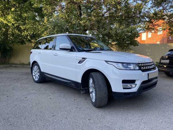 Land Rover Range Rover Sport, 2014 год, 2 000 000 руб.