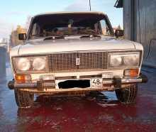 Липецк 2106 1991