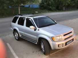 Барнаул QX4 2002