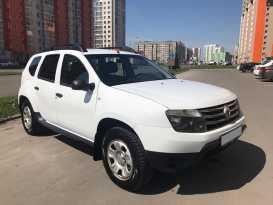 Барнаул Duster 2014