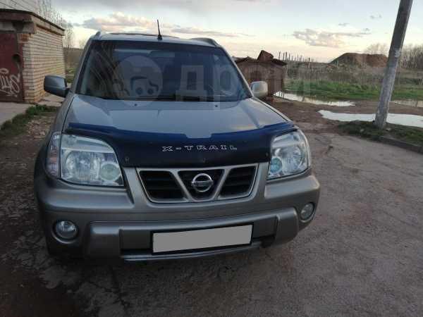 Nissan X-Trail, 2002 год, 300 000 руб.