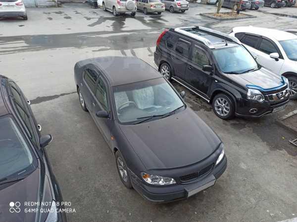 Nissan Cefiro, 2002 год, 240 000 руб.