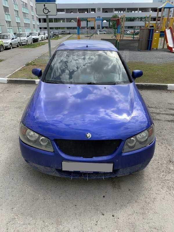 Nissan Almera, 2005 год, 135 000 руб.