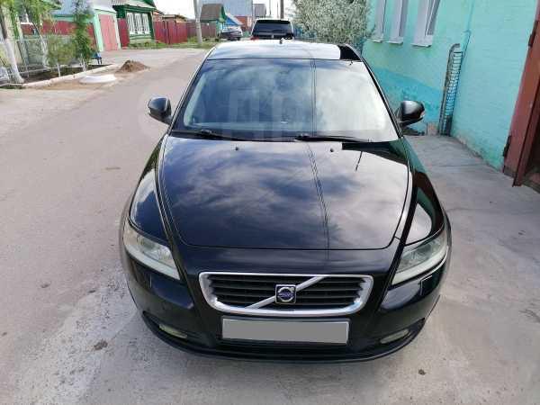 Volvo S40, 2009 год, 400 000 руб.